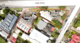 Showrooms / Bulky Goods commercial property for sale at 453 High Street &/2 Gladstone Street Kew VIC 3101
