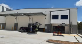 Factory, Warehouse & Industrial commercial property for sale at 19-21 Ironstone Road Berrinba QLD 4117