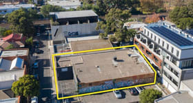Factory, Warehouse & Industrial commercial property for lease at 3-9 Yarra Street Abbotsford VIC 3067