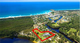 Development / Land commercial property sold at 77 Tamarind Ave & 2-8 Willow Ave Bogangar NSW 2488