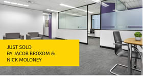 Offices commercial property sold at 403/161 Walker Street North Sydney NSW 2060
