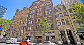 Offices commercial property sold at 143-145 York Street Sydney NSW 2000