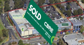 Shop & Retail commercial property sold at 219-257 Main Street Mornington VIC 3931