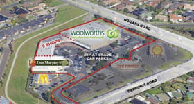 Shop & Retail commercial property sold at Crn Derrimut Road and Hogans Corner Hoppers Crossing VIC 3029