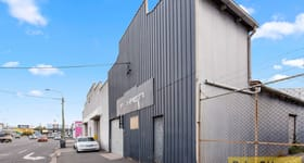 Factory, Warehouse & Industrial commercial property sold at Bowen Hills QLD 4006