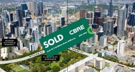 Development / Land commercial property sold at 33-43 Dudley Street West Melbourne VIC 3003