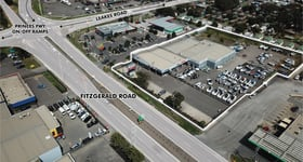 Factory, Warehouse & Industrial commercial property for sale at 9-11 Fitzgerald Road Laverton North VIC 3026