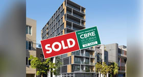 Development / Land commercial property sold at 31-33 Park Street South Melbourne VIC 3205