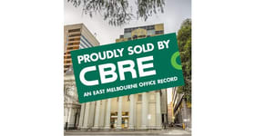 Offices commercial property sold at 488 Albert Street East Melbourne VIC 3002