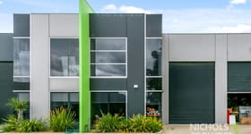 Factory, Warehouse & Industrial commercial property for sale at 7/33 Colemans Road Carrum Downs VIC 3201
