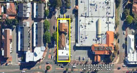 Shop & Retail commercial property sold at Wembley WA 6014