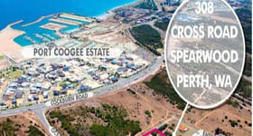 Development / Land commercial property sold at 308 Cross Road Spearwood WA 6163
