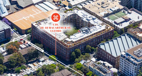 Offices commercial property sold at C19/38-48 MacArthur Street Ultimo NSW 2007