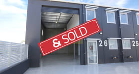 Factory, Warehouse & Industrial commercial property for sale at 26/22 ANZAC STREET Greenacre NSW 2190