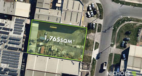 Development / Land commercial property sold at 7 Park Drive Dandenong South VIC 3175