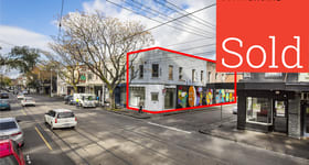 Shop & Retail commercial property for sale at 122 Gertrude Street Fitzroy VIC 3065