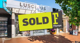 Shop & Retail commercial property sold at 16 Borrack Square Altona North VIC 3025