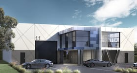 Factory, Warehouse & Industrial commercial property for lease at 11 Constance Court Epping VIC 3076