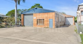 Factory, Warehouse & Industrial commercial property for sale at 241 George Street Rockhampton City QLD 4700
