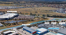Factory, Warehouse & Industrial commercial property for sale at Lot 2, 387 New England Highway Rutherford NSW 2320