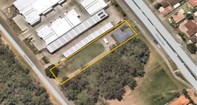 Development / Land commercial property for sale at 158 Princes  Highway Albion Park Rail NSW 2527
