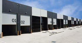Factory, Warehouse & Industrial commercial property for sale at 56-68 Eucumbene Drive Ravenhall VIC 3023