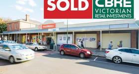 Shop & Retail commercial property sold at 26 Hamilton Street Gisborne VIC 3437