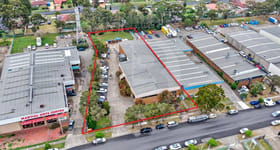 Factory, Warehouse & Industrial commercial property for sale at 16 STODDART ROAD Prospect NSW 2148
