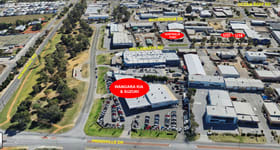 Showrooms / Bulky Goods commercial property for sale at 9 Dellamarta Rd Wangara WA 6065