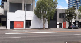 Showrooms / Bulky Goods commercial property for sale at 361-363 St Pauls Terrace Fortitude Valley QLD 4006