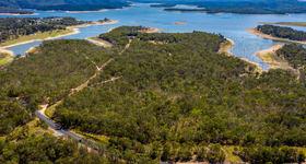 Development / Land commercial property sold at 1326 Tinaroo Falls Dam Road Tinaroo QLD 4872