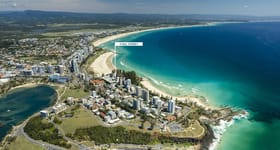 Development / Land commercial property sold at 3 Hill Street Coolangatta QLD 4225