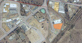 Development / Land commercial property for sale at 17 Pethard Road Hume ACT 2620
