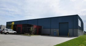 Factory, Warehouse & Industrial commercial property sold at 11-17 Hartwood Court Chelsea Heights VIC 3196