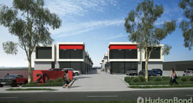 Factory, Warehouse & Industrial commercial property sold at 11/16-20 Albert Street Preston VIC 3072