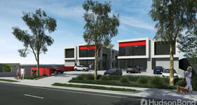 Factory, Warehouse & Industrial commercial property sold at 5/16-20 Albert Street Preston VIC 3072
