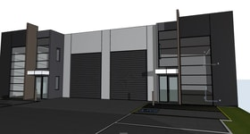 Factory, Warehouse & Industrial commercial property sold at 1/37 Paramount Boulevard Cranbourne West VIC 3977
