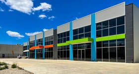 Factory, Warehouse & Industrial commercial property for sale at 17-21 Barretta Road Ravenhall VIC 3023