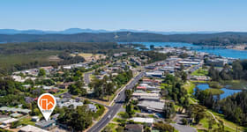 Medical / Consulting commercial property for sale at 8 Old Princes Highway Batemans Bay NSW 2536