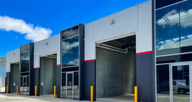 Factory, Warehouse & Industrial commercial property for lease at 4 Network Drive Truganina VIC 3029