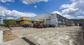 Factory, Warehouse & Industrial commercial property for sale at 262 Evans Road Salisbury QLD 4107