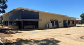 Showrooms / Bulky Goods commercial property leased at 1/2 Blueridge Drive Dubbo NSW 2830