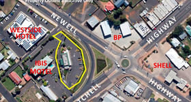 Development / Land commercial property for sale at 18 Victoria Street Dubbo NSW 2830