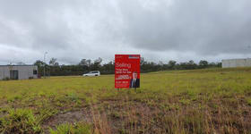 Development / Land commercial property sold at 32-34 Enterprise Circuit Maryborough West QLD 4650