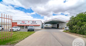 Factory, Warehouse & Industrial commercial property sold at 45 Lewington Street Bomen NSW 2650