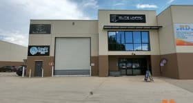 Factory, Warehouse & Industrial commercial property for sale at Seven Hills NSW 2147