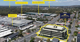 Medical / Consulting commercial property for sale at 1882 Creek Road Cannon Hill QLD 4170