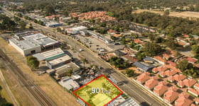Shop & Retail commercial property for sale at 2345 Albany Highway Gosnells WA 6110