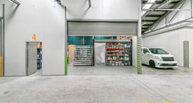 Factory, Warehouse & Industrial commercial property sold at 4/45-47 Applebee Street St Peters NSW 2044