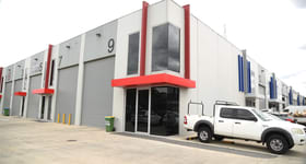 Factory, Warehouse & Industrial commercial property for sale at 9 Butler Road Altona North VIC 3025